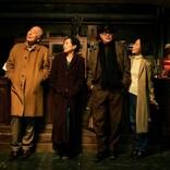 阪本順治監督『一度も撃ってません』公開延期 石橋蓮司の18年ぶり映画主演作