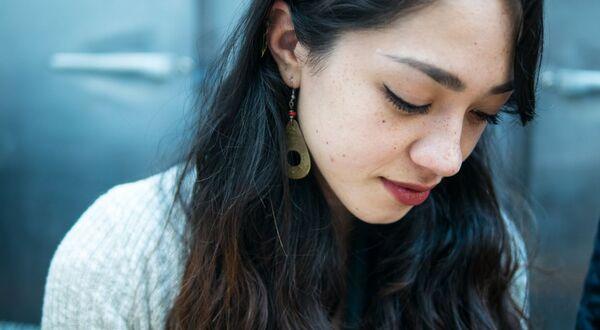 黒髪ロングが似合う女性芸能人ランキング
