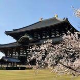 """史上初""""奈良の大仏""""前からのネット生中継、東大寺から疫病退散を祈願"""