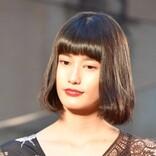 橋本愛、ノーメイクの無加工ショット公開 「ナチュラルで美しい」と反響