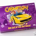 ゲームで遊びながら投資を覚えよう! 『キャッシュフローゲーム』で投資家生活を体験!