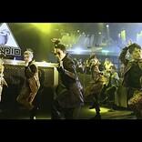 "RADIO FISH、""人間愛""テーマの「神様Disco」MVに6社タイアップ"