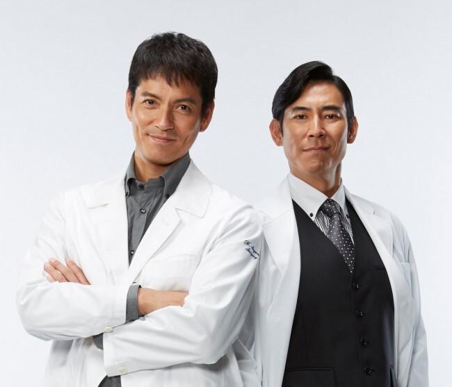 沢村一樹『DOCTORS 最強の名医』、珠玉の傑作選を2週連続放送