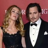 ジョニー・デップの元妻アンバー・ハード 探偵を雇うも「誰一人ジョニーを悪く言う人はいない」