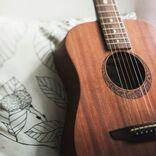 ギターが似合う女性アーティストランキング