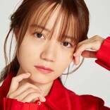 尾崎由香、新曲「オトメゴコロ」がドラマ主題歌に決定