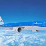 KLMオランダ航空、日本線の減便を5月31日まで継続