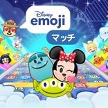 「アナ雪」「トイ・ストーリー」などの人気キャラが絵文字に!大ヒット爽快パズルゲームの日本語版が新登場