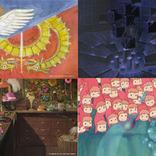 WEB会議はジブリ世界で!「スタジオジブリ壁紙」無料提供中