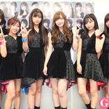 九州発アイドル・LinQ「笑顔で会える日まで   みんなで乗り越えよう」力強い歌声でメッセージ