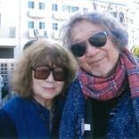 大林宣彦監督の妻・恭子氏が追悼コメント発表「彼にあと三倍の映画の時間をあげたかった」