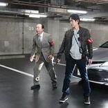中村梅雀&平岡祐太、異色のタッグが覆面パトカーに乗り込み真相を暴く
