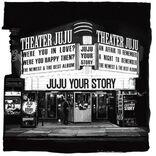 JUJU、ベストアルバムがチャート首位発進 『トップナイフ』主題歌など収録