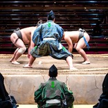 大相撲春場所は前代未聞の無観客 静寂の中での名勝負