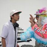 北村匠海「ほら、アゲてくれぇ!」DJ KOOから喝を入れられノリノリに