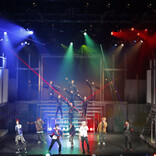 舞台『ヒプノシスマイク』BD&DVDより全キャスト登場のアンセム曲「Gimme The Mic」歌唱ダイジェスト映像公開