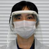 日産 医療現場用のフェイスシールドを製造開始【新型コロナウイルス】
