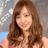 板野友美&成美 姉妹で腕立て動画に「可愛すぎ」「最高」と反響