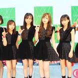九州発アイドル・LinQが結成9周年 吉川千愛「10周年に向けてまだまだ 一緒に走ろうね!」