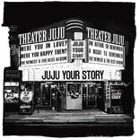 【先ヨミ・デジタル】JUJU『YOUR STORY』がDLアルバム現在首位 TK from 凛として時雨/諏訪ななかが続く