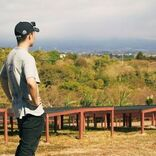 EXILE TETSUYA、中米・コスタリカでのCOFFEE TRIP映像がYouTubeで無料配信