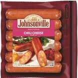 全米No.1ソーセージ「ジョンソンヴィル」新作!旨辛「チリチーズ」登場だよ