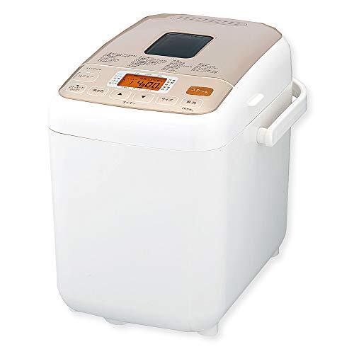 siroca 全自動ホームベーカリー SHB-712 [タイマー/最大2斤/ ジャム/バター/蕎麦/うどん/餅つき機/チーズ/ヨーグルト/天然酵母/ごはんパン]