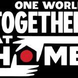 Self Isolation Issue :レディーガガをキュレーターに100組以上のアーティストが出演したライブストリーミングフェス「One World: Together At Home」