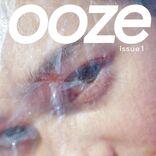 宮沢氷魚、U25の新進気鋭雑誌『ooze』に登場 ロングインタビューも掲載