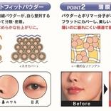 【ミシャ】大人クッションファンデシリーズがさらに進化! 厚塗り感ナシの光をまとう透明肌へ!