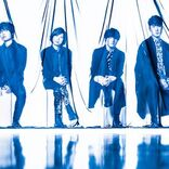 Official髭男dism、新曲「パラボラ」がBillboard JAPANチャート1位を獲得