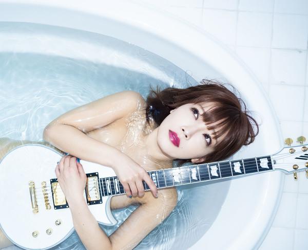藤田恵名 追加アーティスト写真