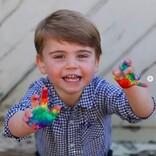 ウィリアム王子夫妻の次男ルイ王子が2歳に 公開された最新写真は今回もキャサリン妃が撮影