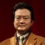 大和田伸也、義妹・岡江久美子さん死去に沈痛「まさかこんな日が来るとは」