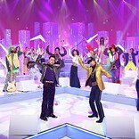 KinKi Kids、LOVE PSYCHEDELICO、ラストアイドル、音楽番組『MUSIC FAIR』に出演