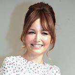 """""""爆乳化""""!? モデル梨花46歳でセクシーダンス動画「めちゃくちゃエロい!」"""