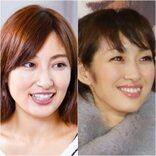 「同じ主婦として最低~」熊田曜子の艶姿写真集を坂下千里子が実況の一部始終!