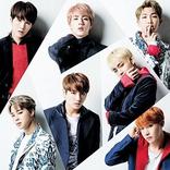 世界を席巻中のアイドル「防弾少年団(BTS)」彼らが人気の理由とは!?