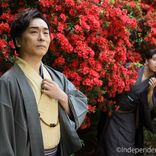 ジャイアン声優・木村昴 30歳を記念したメモリアルブック、キャラとの共演も