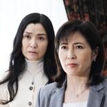 岡江久美子さんをしのんで 主演ドラマ『密会の宿』今夜再放送
