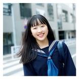 本田望結、中学卒業記念写真集が4月30日発売 15歳の「今の自分!」をそのままに切り取った一冊