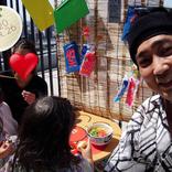 ノンスタ石田、家族でお祭りにファン「最高のstayhome」