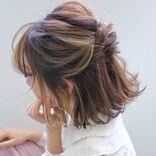浴衣に似合うボブヘアアレンジ特集!簡単にできる大人可愛い髪型を一挙大公開♪