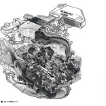 "[Video] Chapter 1: The history of the masterpiece Subaru ""EJ20"" engine"