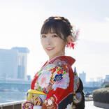 岩佐美咲、新曲「右手と左手のブルース」が9作連続となるオリコン1位を獲得