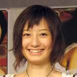 松本まりかが胸の谷間が見えるセクシーショット披露! 「壊れちゃった」と動画も公開