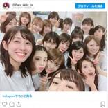 元乃木坂・斎藤ちはるアナ、白石麻衣の卒業延期に「今は心を合わせて頑張りましょう」
