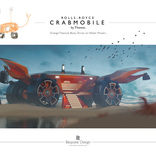 ロールスロイス  子供たちによる夢の超高級車デザインを募集