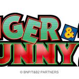 アニメ『TIGER & BUNNY』待望の続編『TIGER & BUNNY 2』!メインキャラ6名の新ビジュアル&キャスト公開