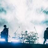 UVERworld、「男祭り」に終止符、4万5,000人が新たな伝説を生んだ東京ドーム公演。いよいよ5/10(日)WOWOWで放送!